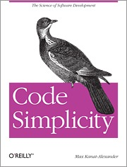 Code Simplicity by Max Kanat-Alexander