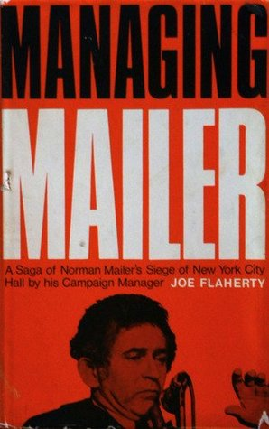 Managing Mailer by Flaherty Joe
