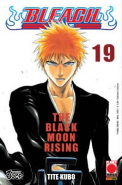 Ebook Bleach v#19: The Black Moon Rising by Tite Kubo DOC!
