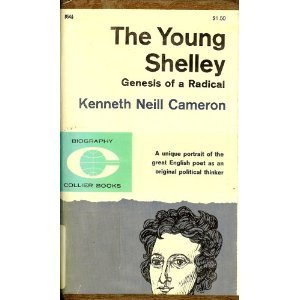 The Young Shelley: Genesis Of A Radical