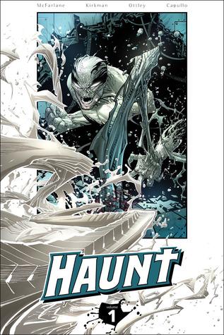 Haunt, Volume 1