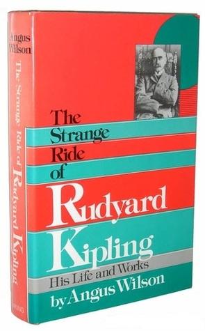 rudyard kipling short biography