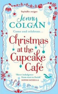 Image result for christmas at the cupcake cafe book