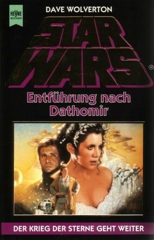 Star Wars: Entführung nach Dathomir