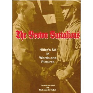 The Brown Battalions by Nicholas H. Hatch