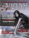 Suspense Magazine August 2011
