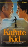 The Karate Kid (Karate Kid Novels, #1)
