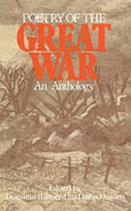 Poetry of the Great War: An Anthology