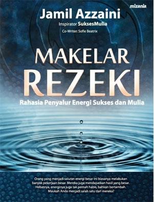 Makelar Rezeki: Rahasia Penyalur Energi Sukses dan Mulia