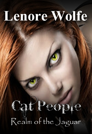 Cat People by Lenore Wolfe