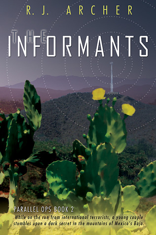 the-informants-parallel-ops-book-two