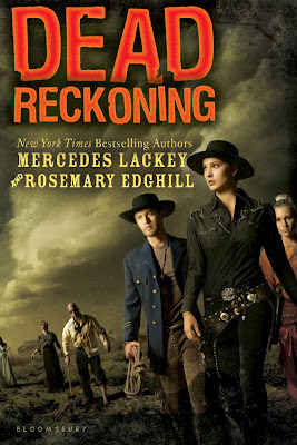Dead Reckoning by Mercedes Lackey