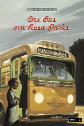 Bildergebnis für der bus von rosa parks