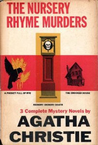 The Nursery Rhyme Murders by Agatha Christie
