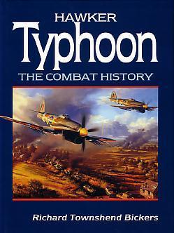 Hawker Typhoon: The Combat History