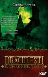 El Legado del Diablo (Draculesti, #1)