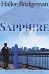 Sapphire Ice by Hallee Bridgeman