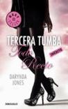 Tercera tumba todo recto by Darynda Jones