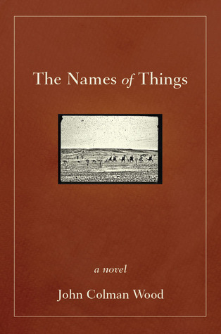 The Names of Things by John Colman Wood