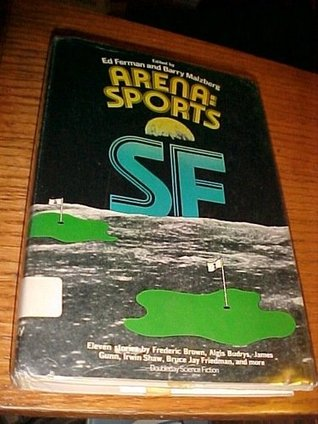 Arena: Sports Science Fiction