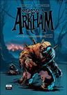 Regreso a Arkham: Relatos de horror al más puro estilo Cazador