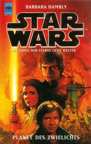 Ebook Star Wars: Planet des Zwielichts by Barbara Hambly DOC!