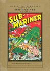 Marvel Masterworks: Golden Age Sub-Mariner, Vol. 2