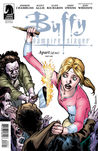 Buffy the Vampire Slayer: Apart (of me), Part 1 (Season 9, #8)