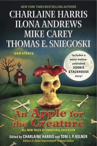 Image result for an apple for the creature book cover