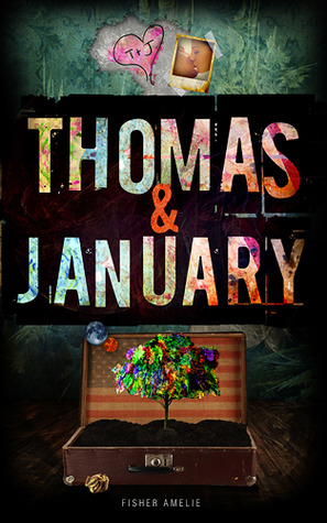 Thomas & January (Sleepless, #2)