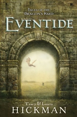 Eventide(Tales of the Dragons Bard 1)