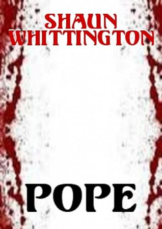 Pope by Shaun Whittington