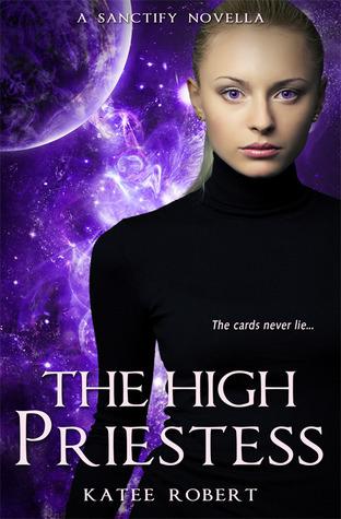 The High Priestess (Sanctify, #0.5)