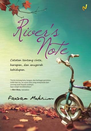 River's Note by Fauzan Mukrim