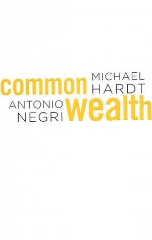 Common Wealth: Das Ende Des Eigentums