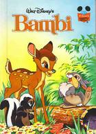 Bambi by Felix Salten