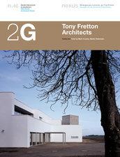 Tony Fretton Architects 9788425222450 (2 G International Architechture Review, 46)