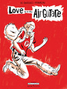 Love Is In The AirGuitare by Yann Le Quellec