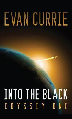 Into the Black(Odyssey One 1)