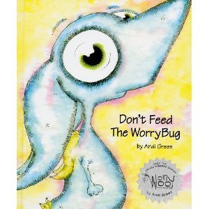 Don't Feed The WorryBug