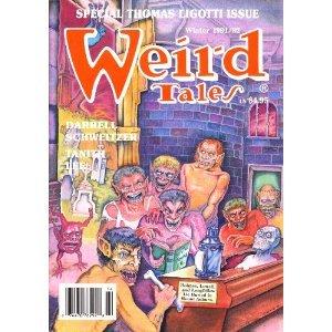Weird Tales 303 (Winter 1991/1992)