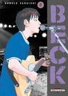 Beck, Volume 8 by Harold Sakuishi