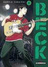 Beck, Volume 9 by Harold Sakuishi