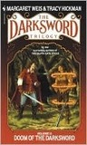 Doom of the Darksword (The Darksword Trilogy #2)