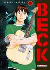Beck, Volume 19 by Harold Sakuishi