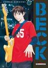 Beck, Volume 22 by Harold Sakuishi
