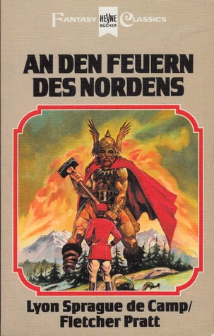 An den Feuern des Nordens. by L. Sprague de Camp