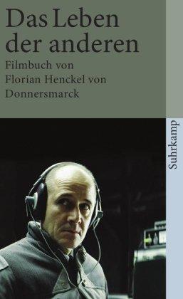 Leben der anderen: Filmbuch
