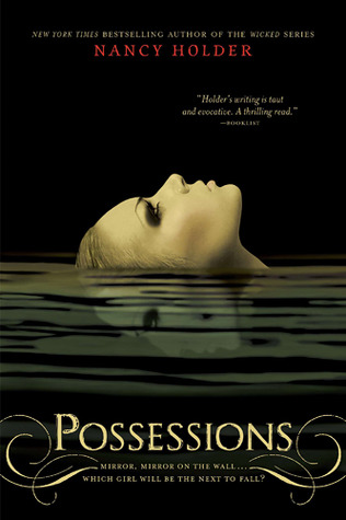 Possessions by Nancy Holder