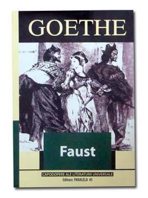 Faust: o tragedie